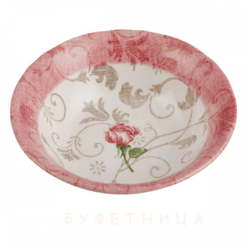 Салатник 15,7 см Damask Flower Claytan