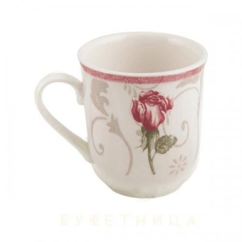 Кружка 340 мл Damask Flower Claytan